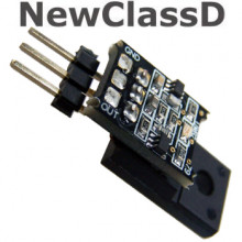 NewClassD UWB Version 2 Regulators