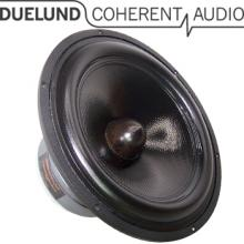 Duelund High End Driver